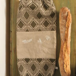 Sac-à-pain-tissu-kaki-réutilisable-.Breizh-RAINette.Produit-breton-