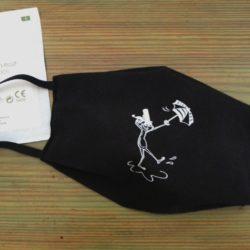 Masque-anti-postillons-noir-breizh-RAINette.Produit-breton.