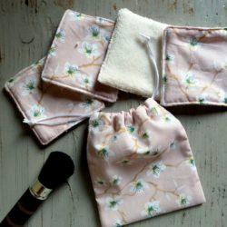 pochette-4-lingettes-rose-.Breizh-RAINette.Produit-breton.